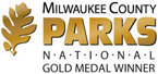 Milwaukee Parks Logo 2011